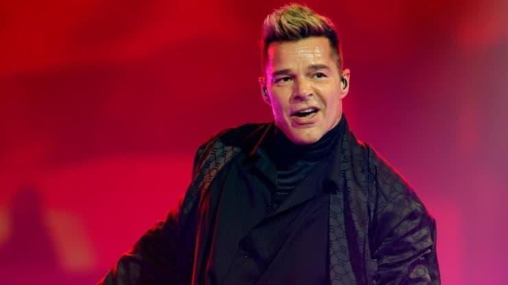 Les mèmes les meilleurs et les plus drôles pour le nouveau visage de Ricky Martin à la Zac Efron.
