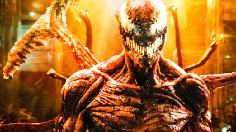 Les Premiers Clips De Venom 2 Déclenchent Un Carnage Maximal