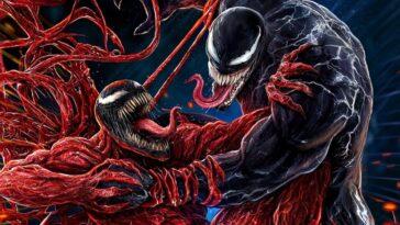 Les Symbiotes Entrent En Collision Dans Un Nouveau Venin épique: