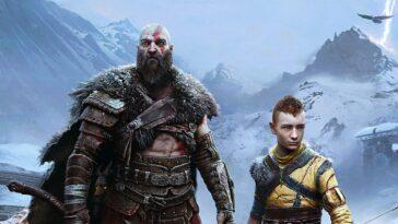 L'histoire nordique de God of War ne sera pas une trilogie car les jeux prennent trop de temps à faire