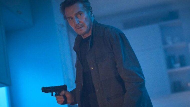 Liam Neeson Découvre Une Conspiration Mortelle Dans Le Premier Regard