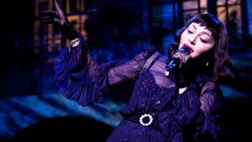 Madame X : Le concert de Madonna arrivera en exclusivité à Paramount +