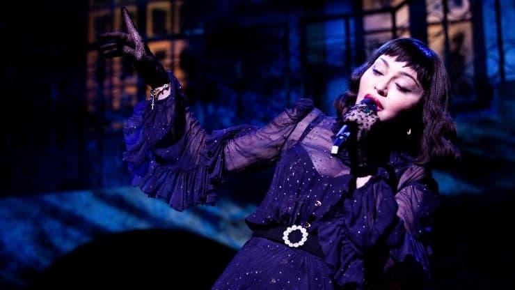A partir d'octobre, Madame X sera disponible en streaming