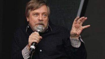 Mark Hamill et les fans partagent leurs réflexions sur Star Wars: Visions