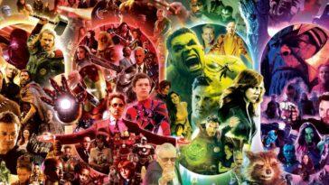 Marvel Poursuit Pour Conserver Les Droits D'avengers, D'iron Man Et