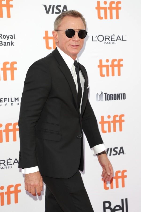 Daniel Craig serait prêt à rejoindre Marvel.  Photo: (Getty)