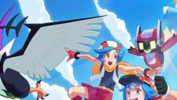 Mini Review: Nexomon (PS5) - Un clone de Pokémon bon marché et surtout joyeux