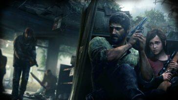Naughty Dog révélera le dernier d'entre nous multijoueur «quand il sera prêt»