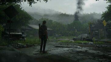 Naughty Dog taquine un «tout nouveau contenu» pour The Last of Us Day 2021
