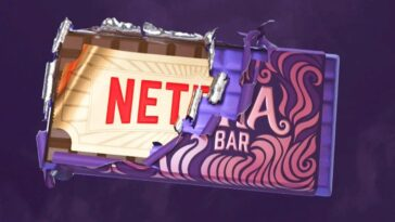 Netflix Rachète L'intégralité Du Catalogue De Roald Dahl, Dont Willy