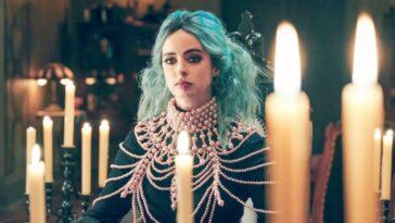 Nightbooks Ramène L'envoûtante Krysten Ritter Sur Netflix Pour Halloween