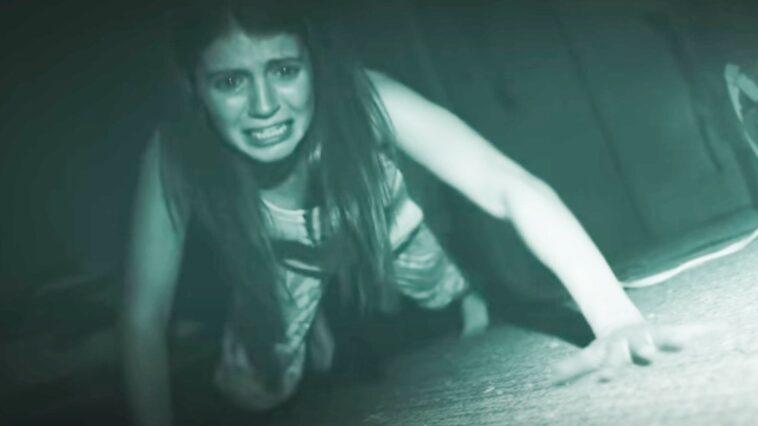 Paranormal Activity: Next Of Kin Trailer Ressuscite La Franchise Sur