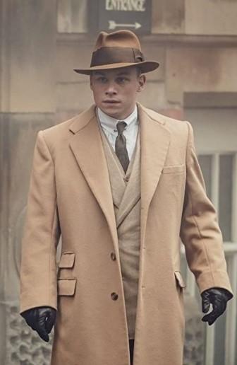 Michael Gray pourrait être le traître.  Photo: (IMDB)