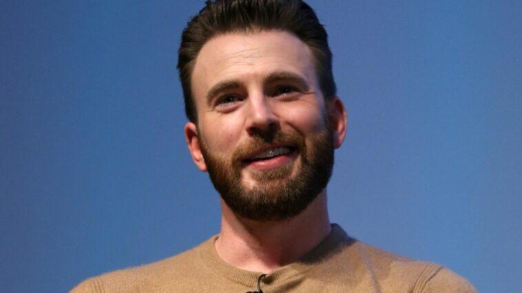 Quel était le salaire de millionnaire que Chris Evans a reçu pour Captain America
