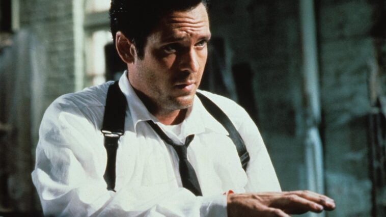 Quentin Tarantino Rend Hommage à Michael Madsen Dans Un Aperçu