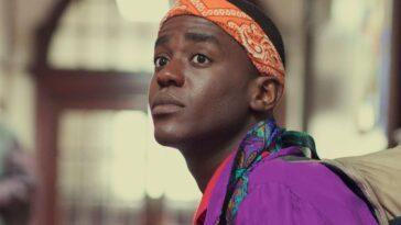 Qui est le partenaire de Ncuti Gatwa, l'acteur qui joue Eric dans Sex Education