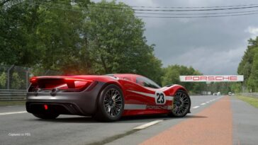 Rapprochez-vous des voitures en précommande de Gran Turismo 7