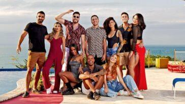 Rio Shore : tout savoir sur les participants de la réalité de MTV et Paramount +