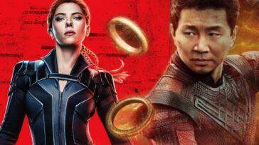 Shang Chi Est Sur Le Point De Renverser Black Widow Comme