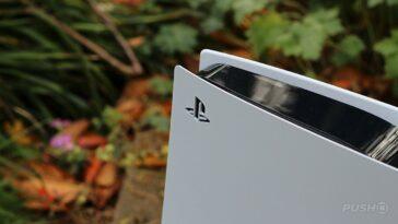 """Sony a une longue liste d'""""idées intéressantes, passionnantes et fantastiques"""" pour les futures mises à jour du micrologiciel PS5"""