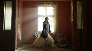 Spencer Trailer #2 Transforme Kristen Stewart En Princesse Du Peuple