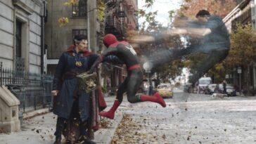 Spider-Man et Doctor Strange ne tiennent qu'à un fil après un procès contre Marvel