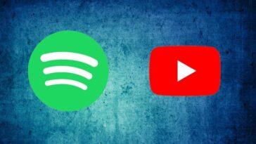 Spotify contre  YouTube Premium : avantages et inconvénients des deux plateformes