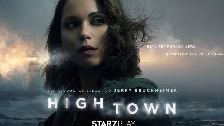 High Town aura une deuxième saison sur StarzPlay