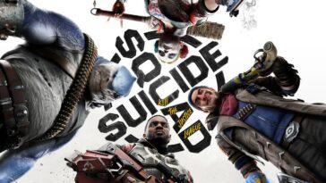 Suicide Squad: Kill the Justice League Key Art révélé avant DC FanDome