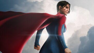 Supergirl De Sasha Calle Obtient Elle Une Série Dérivée De Hbo