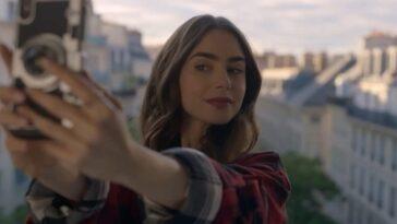 TUDUM : Emily à Paris la saison 2 a une date de sortie