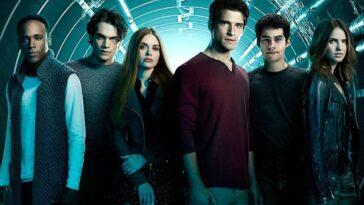 Teen Wolf The Movie Teaser Annonce La Suite De La