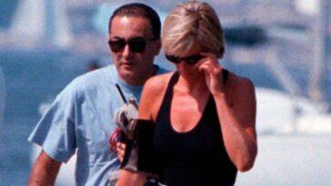 The Crown : la production a déjà choisi l'acteur pour Dodi Al Fayed, le partenaire de Lady Di