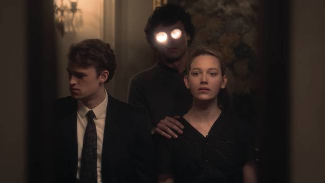 Toujours de The Haunting of Bly Manor.  Crédit : Netflix