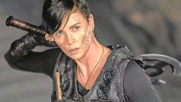 The Old Guard 2 A Andy De Charlize Theron Aux