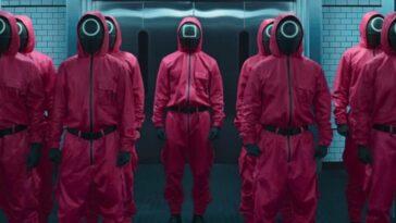 The Squid Game : Que signifient les symboles dans la série Netflix ?