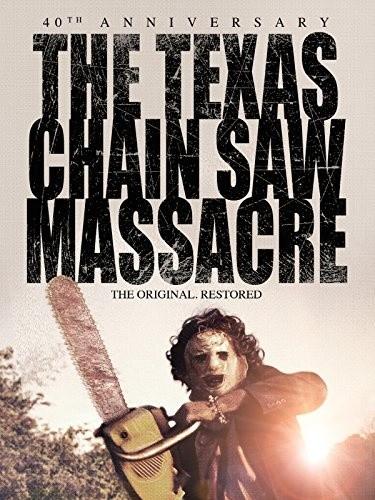 Le massacre du Texas