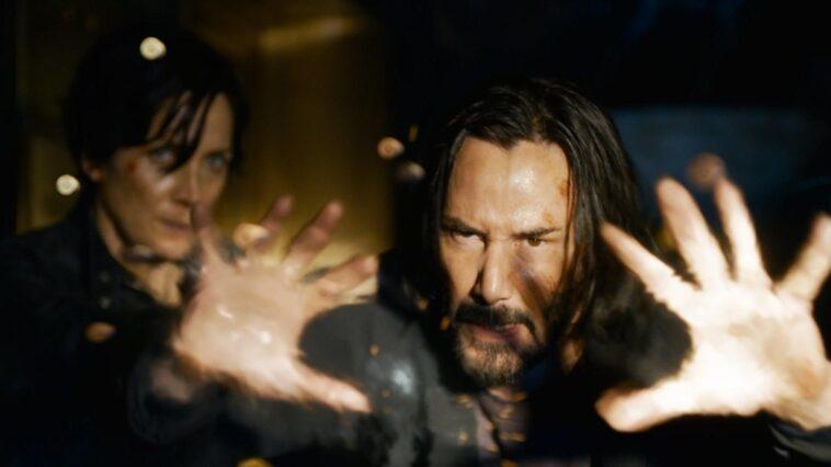 Théories : qui seront les méchants de Matrix 4