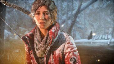 Tomb Raider, Marvel's Avengers Maker, désormais co-développeur en exclusivité Xbox