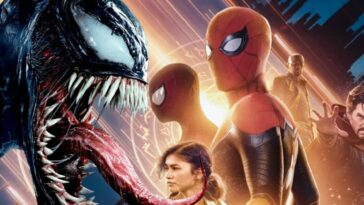 Venom 3 Entrera Probablement Dans Le Multivers Marvel Selon Tom