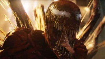 "Venom: Let There Be Carnage Est Un ""thrill Ride"" De"