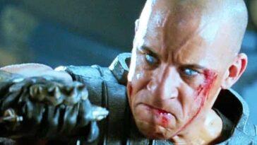 Vin Diesel Hypes Riddick 4: Furya Est Peut être Plus Proche