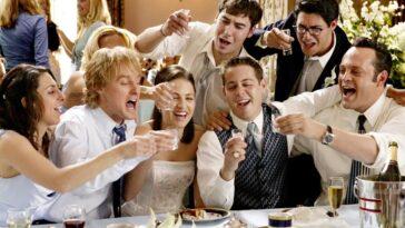 Wedding Crashers 2 S'effondre Après La Signature D'owen Wilson Pour