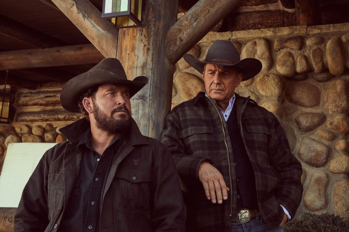 Yellowstone saison 4: Date de sortie, distribution et intrigue