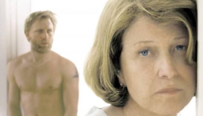 La mère.  (Crédit: IMDb)
