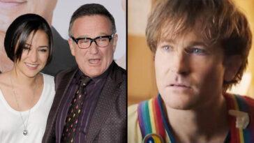 La Fille De Robin Williams, Zelda, Dit Aux Fans D'arrêter