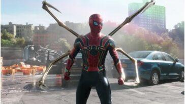 Tom Holland désigne Spider-Man: No way Home comme la fin de la saga