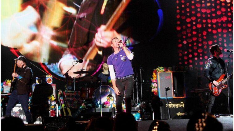 Coldplay dit qu'ils ne feront que trois autres albums