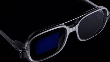 Xiaomi Smart Glasses : Le Fabricant Annonce Des Lunettes Ar