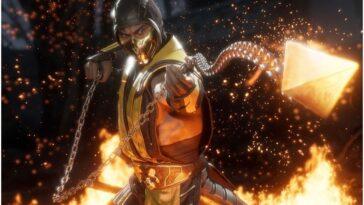 Mortal Kombat: Creator explique l'origine de la célèbre phrase Scorpion